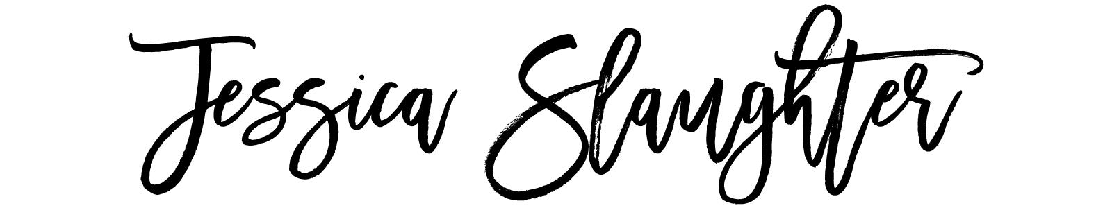 Jessica Slaughter