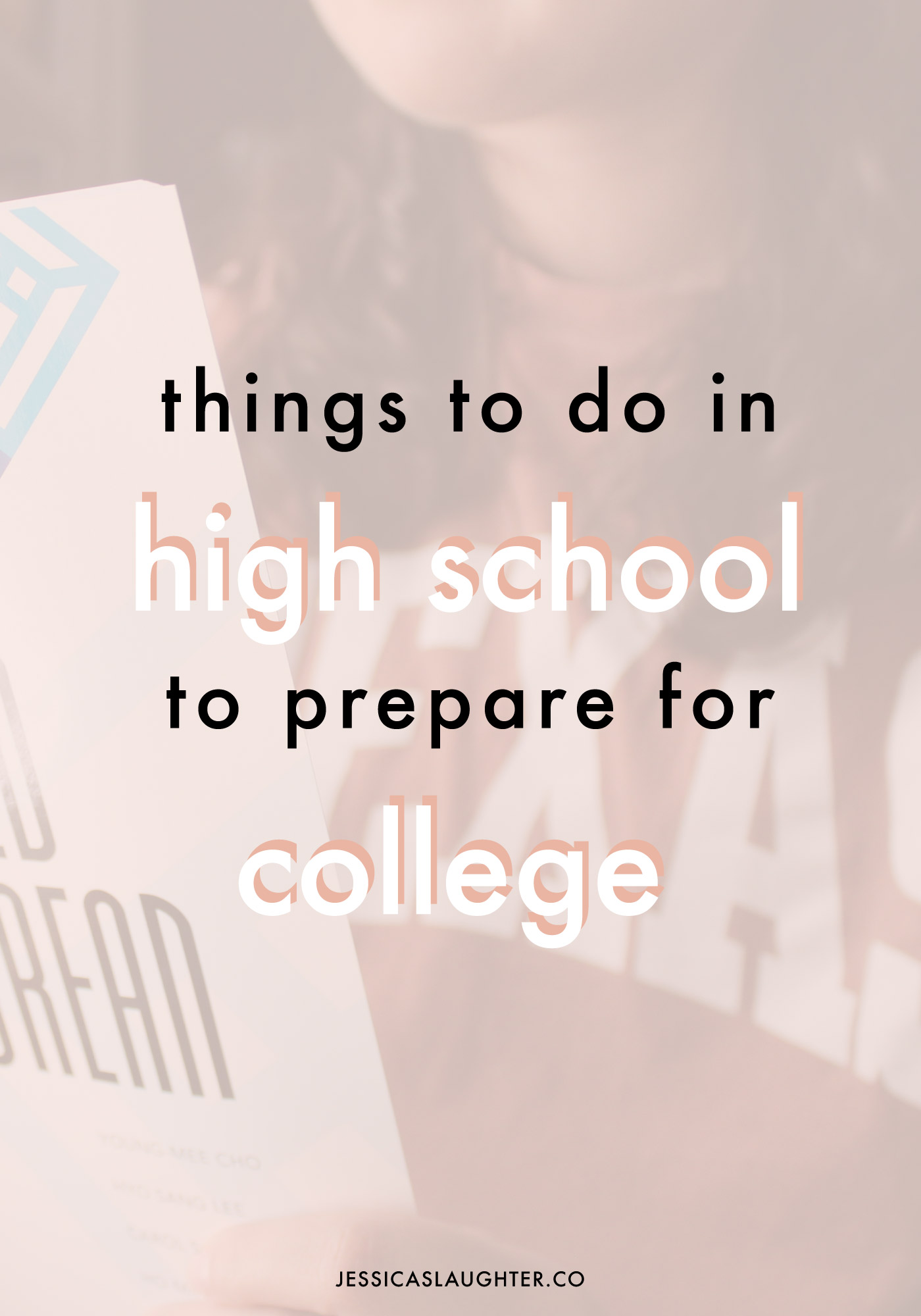 high school prepared me college How effective was pacific lutheran jr/ sr high school's instruction  the  school didn't just prepare me for college, they helped me with the process, most  of.